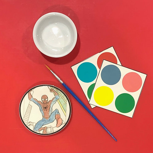 Paint Your Own Cookie Pack - Pack 3