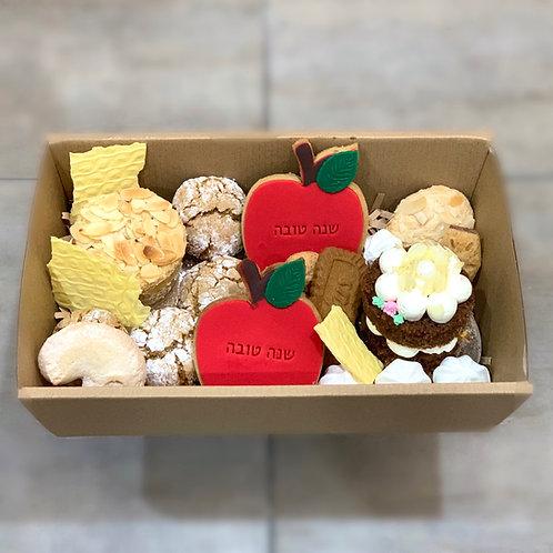 Rosh Hashana Grazing Box