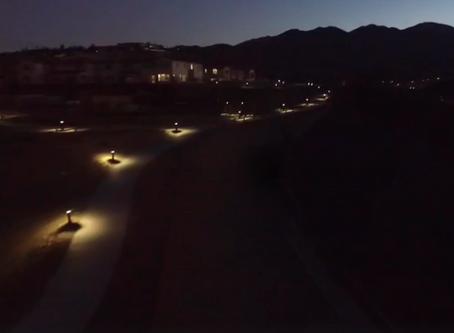 Landsea Lighting, Irvine