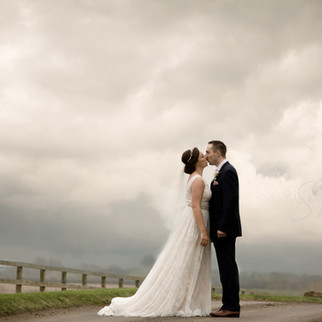 Wedding at Notley Tythe Barn
