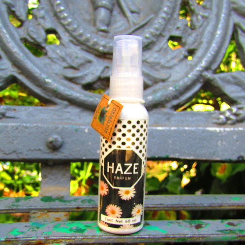 Perfume Haze