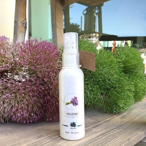 Aroma Ambiental Violetas