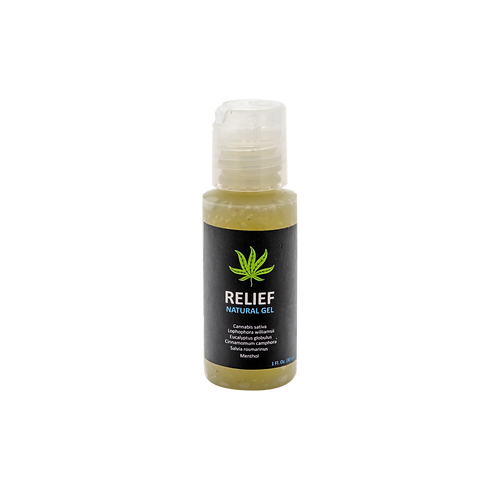 RELIEF UNGÜENTO PARA DOLOR MUSCULAR 30 ML