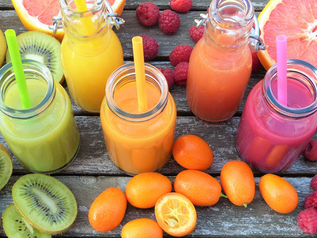 Detoxification – an everyday task or just a hype?