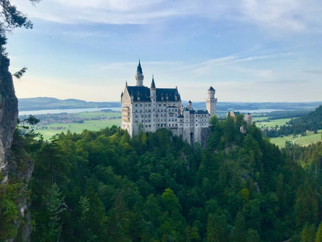 Our fifth destination on our culinary journey is Germany