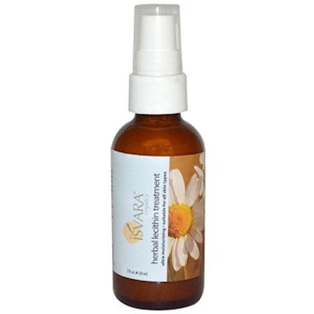 Herbal Lecithin Treatment 3oz