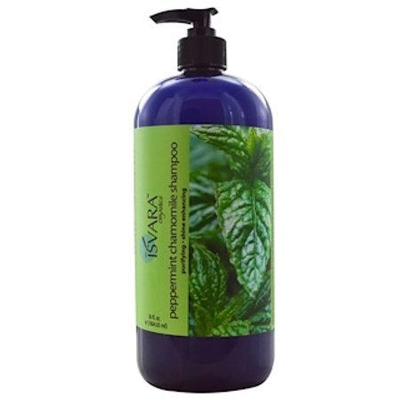 Peppermint Chamomile Shampoo 36oz