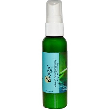 Leave-In Detangling Spray 3oz