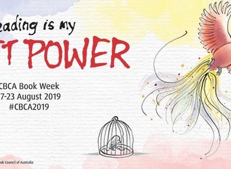 Book Week 2019