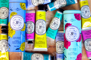 La Chatelaine Lotion @ Wonderful PDX Jewely and Gifts, Portland, OR
