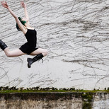 Leap by Visioluxus