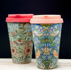 Reusable Bamboo Cups @ Wonderful PDX Jewely and Gifts, Portland, OR