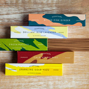 Nippon Kodo Incense @ Wonderful PDX Jewely and Gifts, Portland, OR