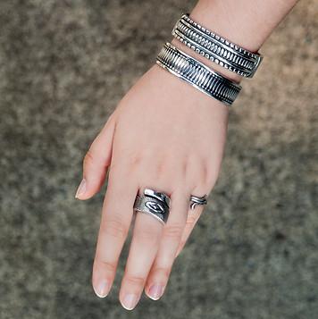 Alumenart Jewelry @ Wonderful PDX Jewelry and Gifts