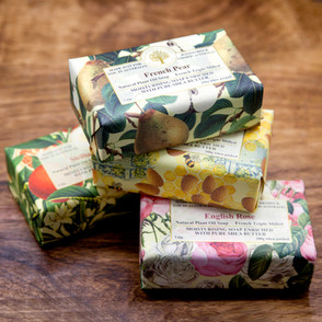 Wavetree and London Soaps @ Wonderful PDX Jewely and Gifts, Portland, OR