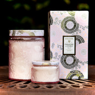Voluspa Candles @ Wonderful PDX Jewely and Gifts, Portland, OR