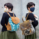 Fun Backpacks by Myra Bags @ Wonderful PDX Jewely and Gifts, Portland, OR