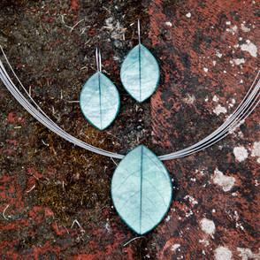 Capiz Shell Jewelry @ Wonderful PDX Jewelry and Gifts