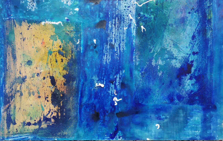 series#6 41cm x 57 cm watercolor