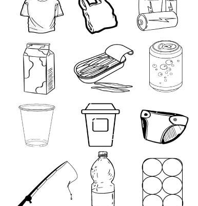 ¿Cuanto dura tu basura?