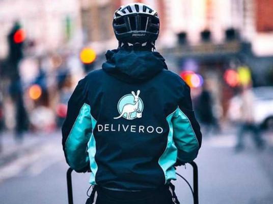 Plan de Deliveroo para reducir el impacto medioambiental del delivery