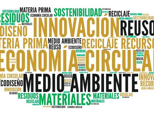 Los principios de la Economía Circular.
