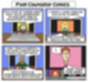 Pixel Counselor - Quarantine Counseling.