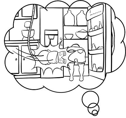 Bubble - slam into refrigerator.png