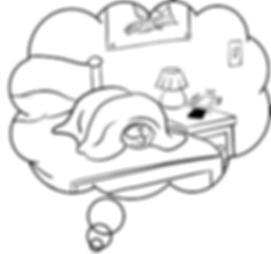 Bubble - hiding under blanket 01.png