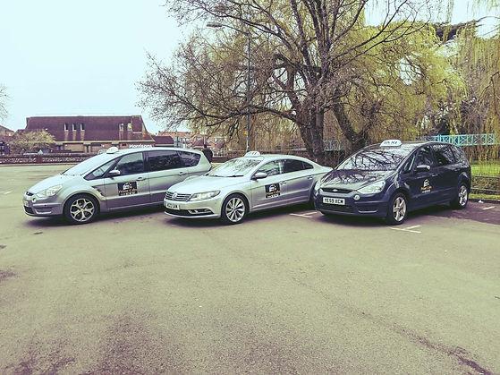 Taxi Fleet Blandford Cabs.jpg