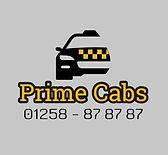 Prime Cabs Logo
