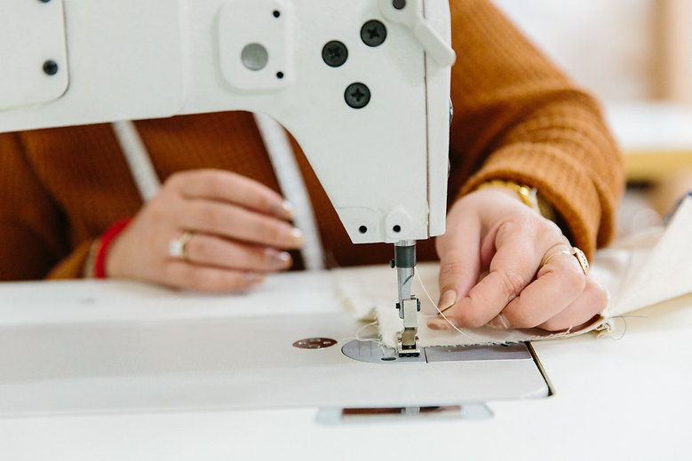 Second Stitch, Ethical sustainable clothing