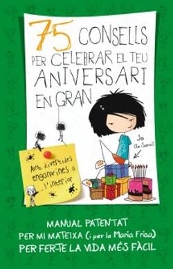 75 consells per celebrar l'aniversari