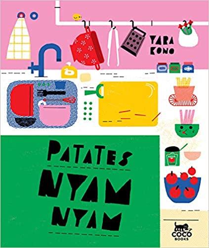Patates Nyam Nyam