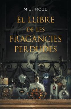 El llibre de les fragàncies perdudes