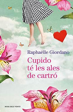 Cupido té les ales de cartró