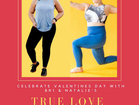 FREE Valentines Day Workout!