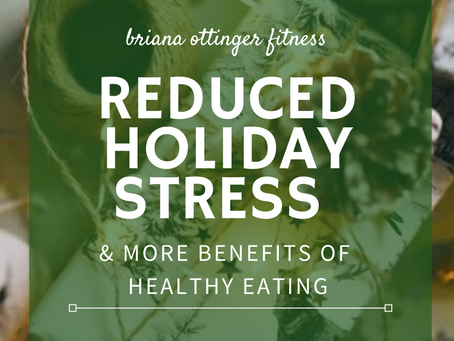 How to Reduce Holiday Stress and Anxiety