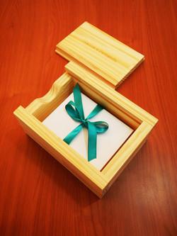 Proof Box