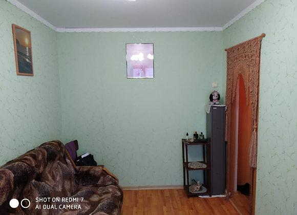 1 комнатная квартира в кирпичном доме