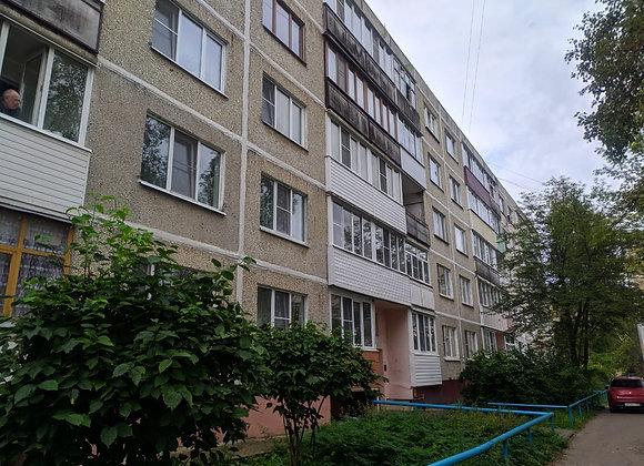2 комнатная квартрира