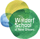 Walorf School of New Orleans Logo