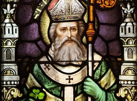 St. Patrick Bishop & Confessor