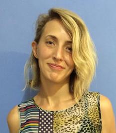 Lizzy Collins, Magnolia Kindergarten Assistant