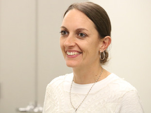 Kalindi Jones, Jasmine Kindergarten Assistant