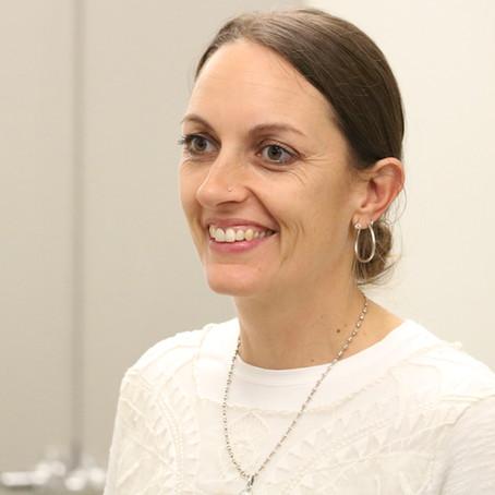 Get to Know Jasmine Kindergarten Assistant Kalindi Jones