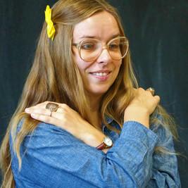Rachel Brown,  Grade 3 Teacher