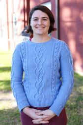 Frances Giambattista, Grade 2 Teacher