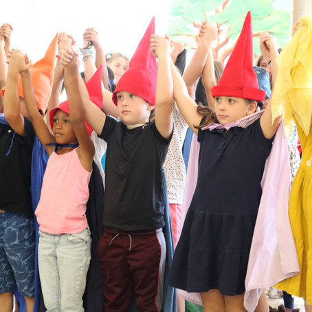 What Is Michaelmas and Why Do Waldorf School Celebrate It?