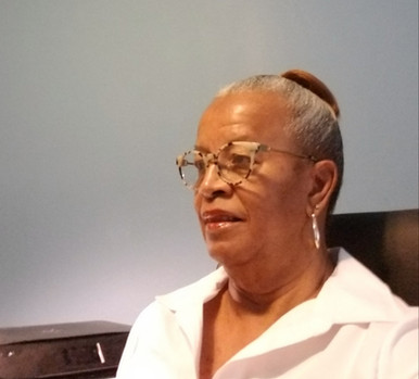Odette Thomas, Facilities & Office Manager
